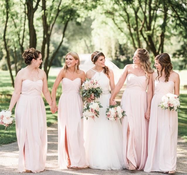 C&S - Summer Wedding at Stonefields - Ottawa Wedding Planner - 64