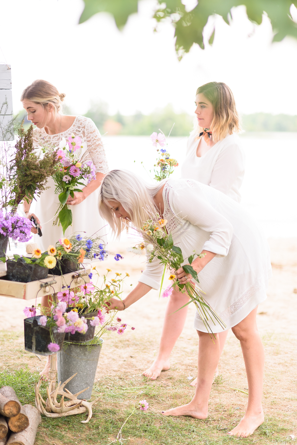 So Long Summer Soiree / Amy Zambonin Photography