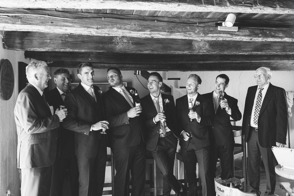 C&S - Summer Wedding at Stonefields - Ottawa Wedding Planner - 32