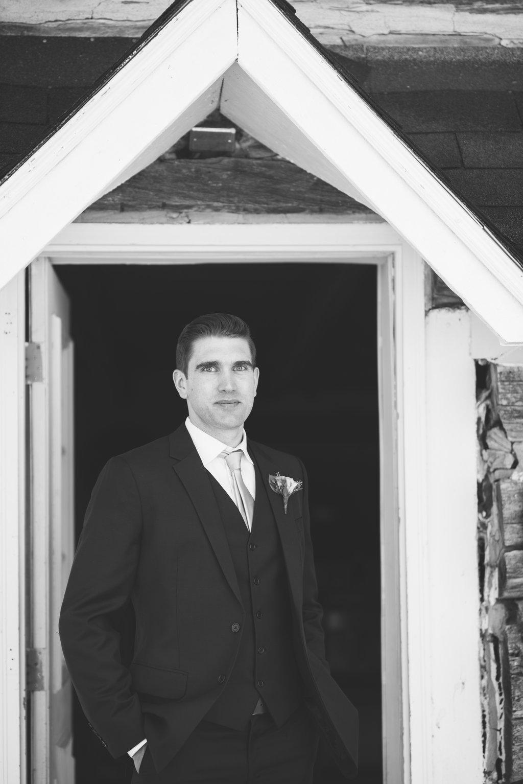 C&S - Summer Wedding at Stonefields - Ottawa Wedding Planner - 29