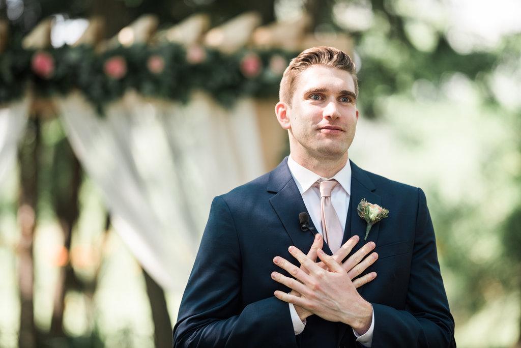 C&S - Summer Wedding at Stonefields - Ottawa Wedding Planner - 41