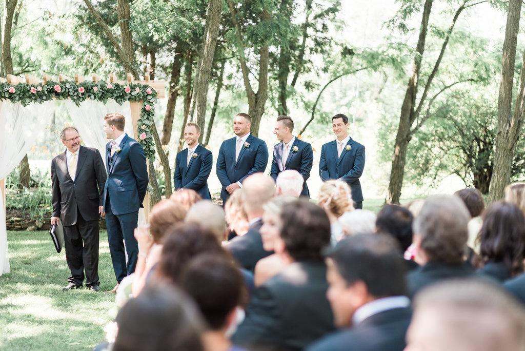 C&S - Summer Wedding at Stonefields - Ottawa Wedding Planner - 40