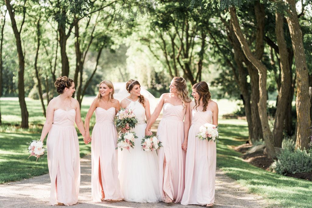 C&S - Summer Wedding at Stonefields - Ottawa Wedding Planner - 56