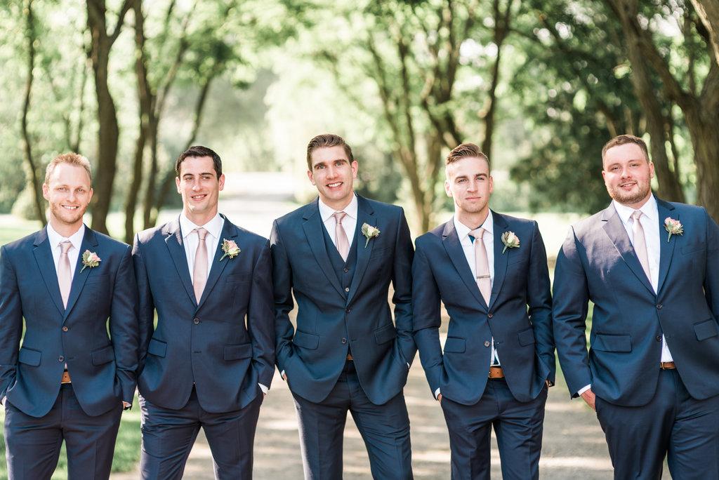 C&S - Summer Wedding at Stonefields - Ottawa Wedding Planner - 55