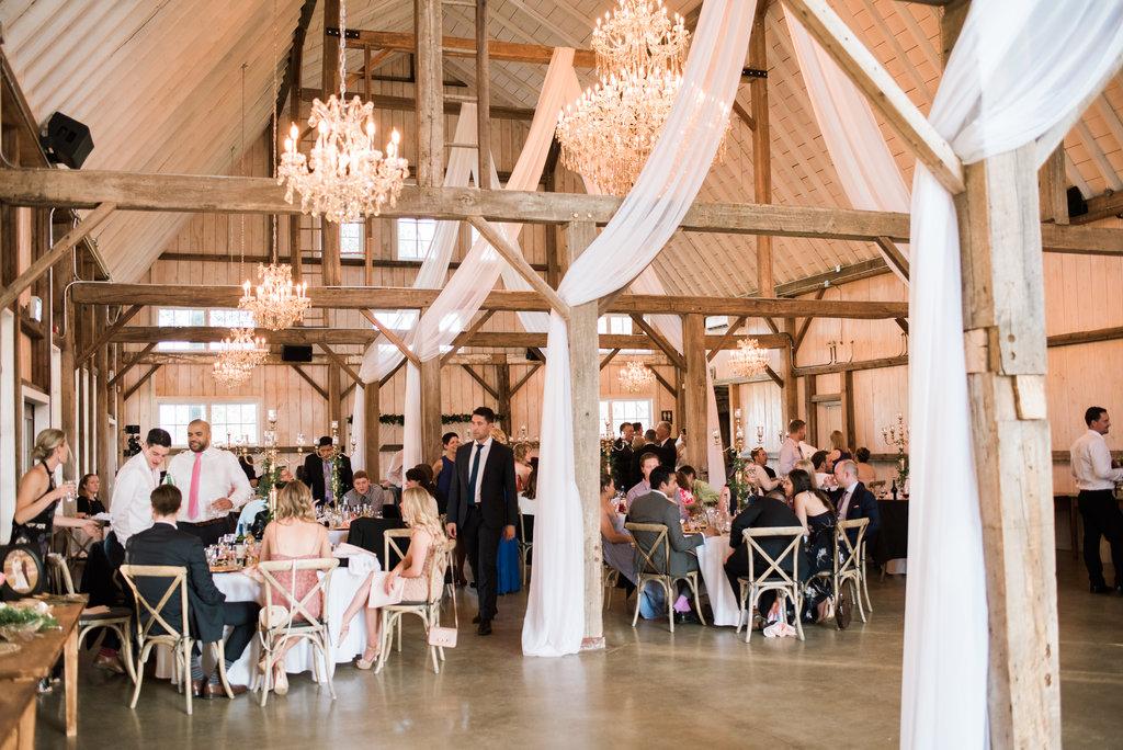 C&S - Summer Wedding at Stonefields - Ottawa Wedding Planner - 15
