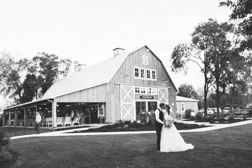 C&S - Summer Wedding at Stonefields - Ottawa Wedding Planner - 47