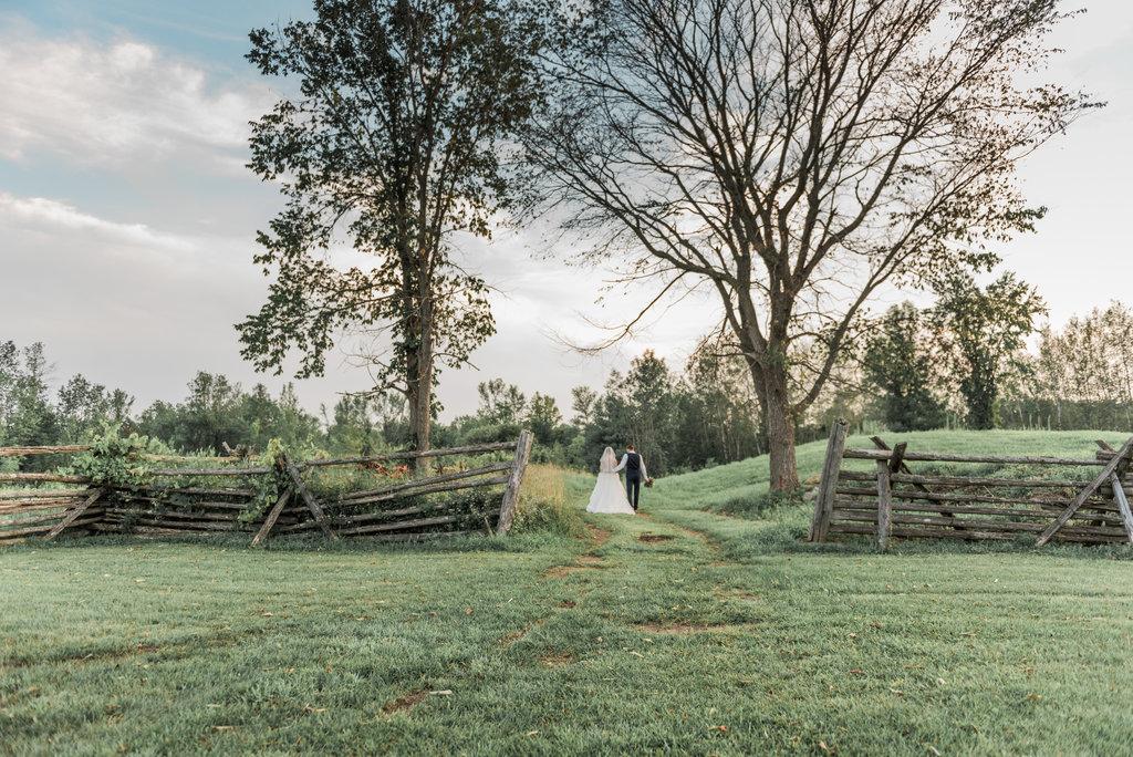 C&S - Summer Wedding at Stonefields - Ottawa Wedding Planner - 45